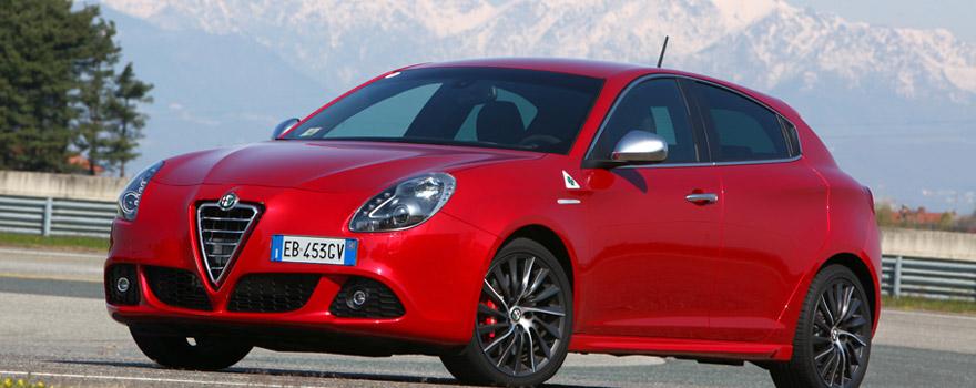 Prenotare assistenza Alfa Romeo Torino