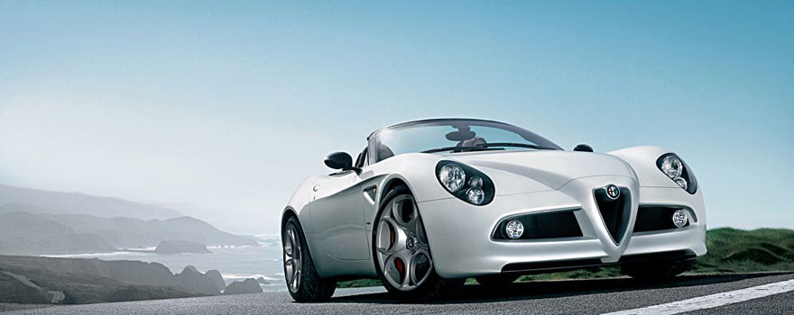 Concessionaria Alfa Romeo a Torino