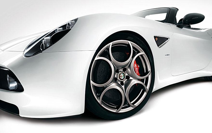 Vendita Alfa Romeo Torino