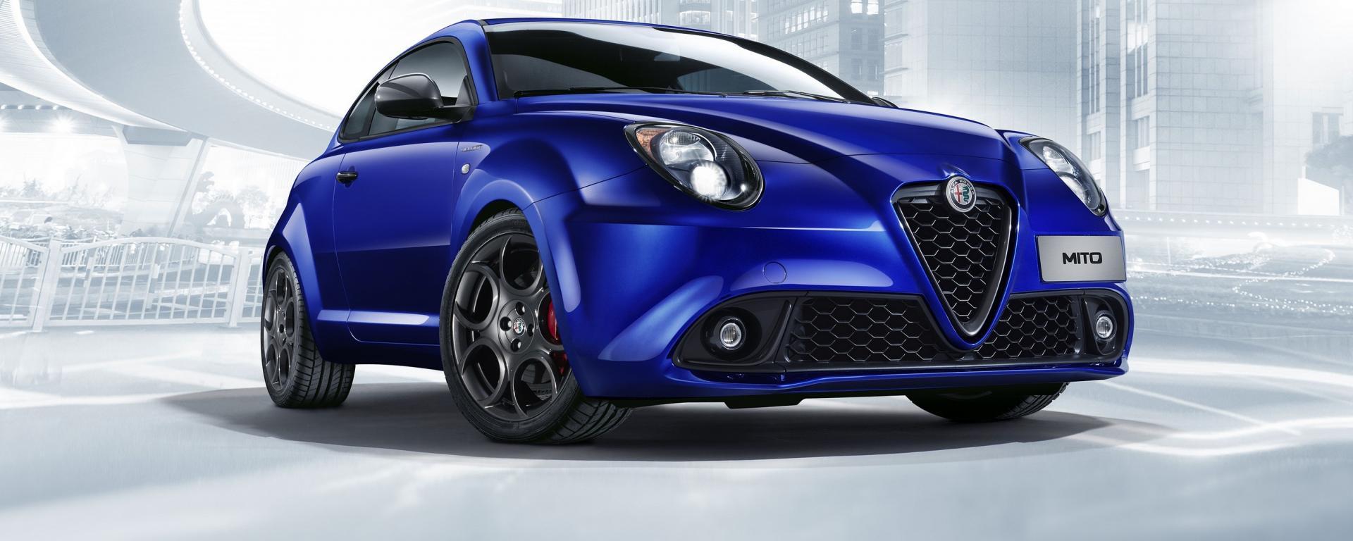 Alfa Romeo Mito Torino