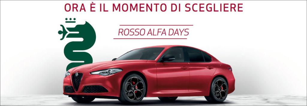 Alfa Romeo Giulia Torino