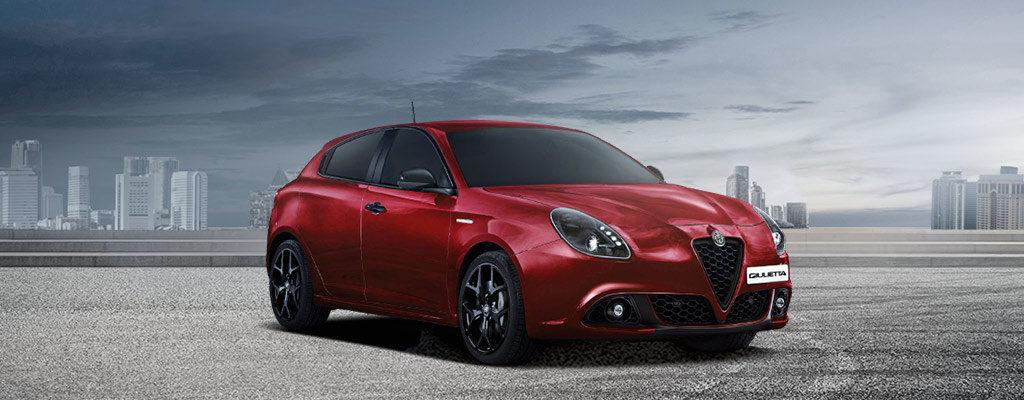 Alfa Romeo Giulietta Torino