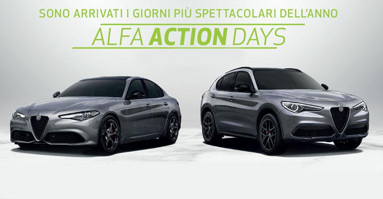 Alfa Romeo Giulia e Stelvio Torino